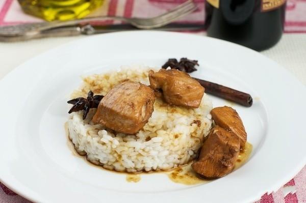 189 Рецепты горячих блюд на скорую руку