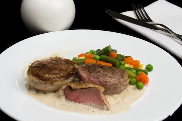рецепт говядина рагу с сливочным соусом