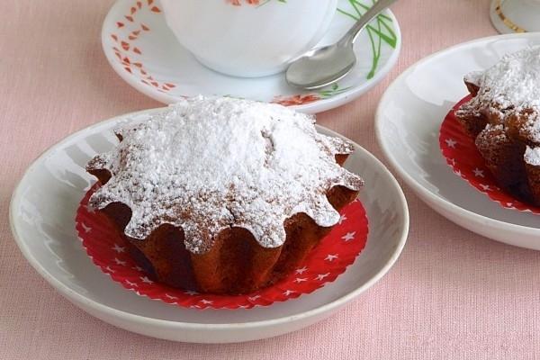 Кексы овсяные рецепт с пошагово в