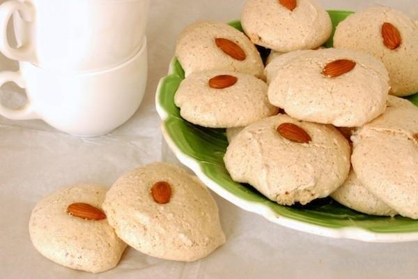 Печенье из протеина рецепт