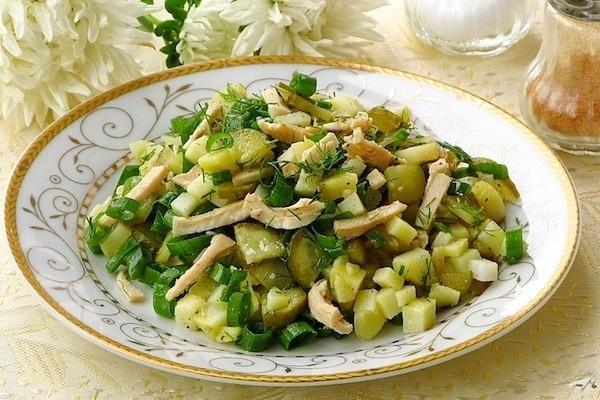 рецепты приготовления кальмаров с овощами
