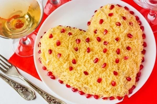 Вкусное горячее на свадьбу: советы и 25