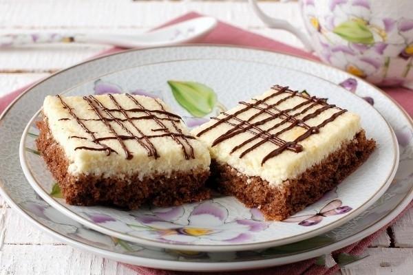 как приготовить вкусные пирожные