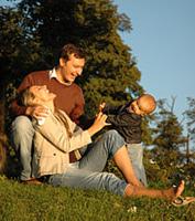 Второй брак - победа надежды над жизненным опытом