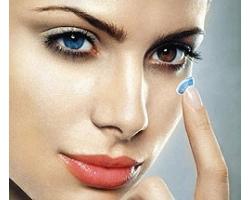 Правда о контактных линзах