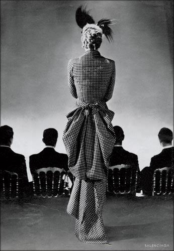 Винтажные платья 50 х. Фото винтажные платья.