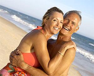 Необходимость орального секса в пожилом возрасте