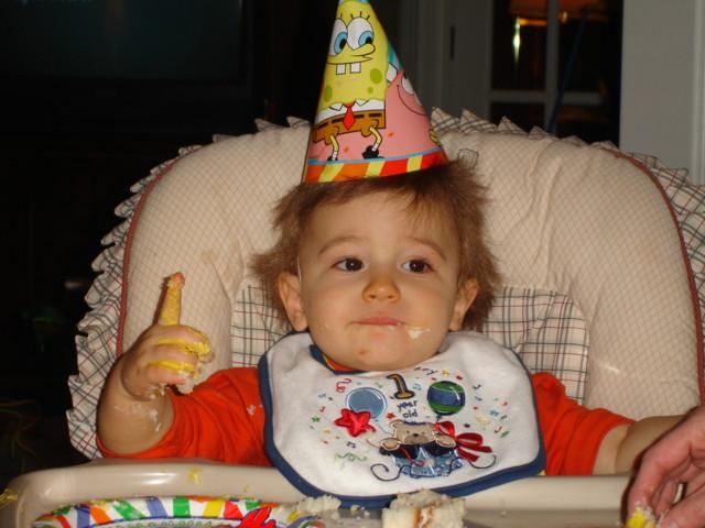 Поздравленья на первый день рожденья фото 845