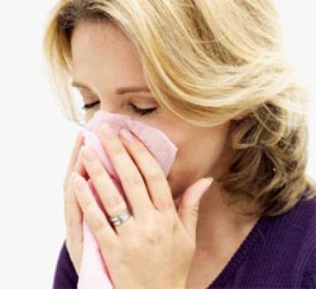 История болезни: аллергическая