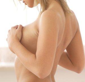Как увеличить грудь после кормления детей