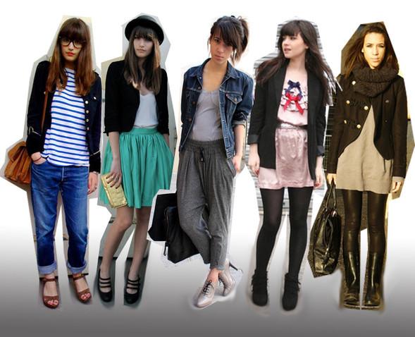 Картинки по запросу Как правильно одеваться?