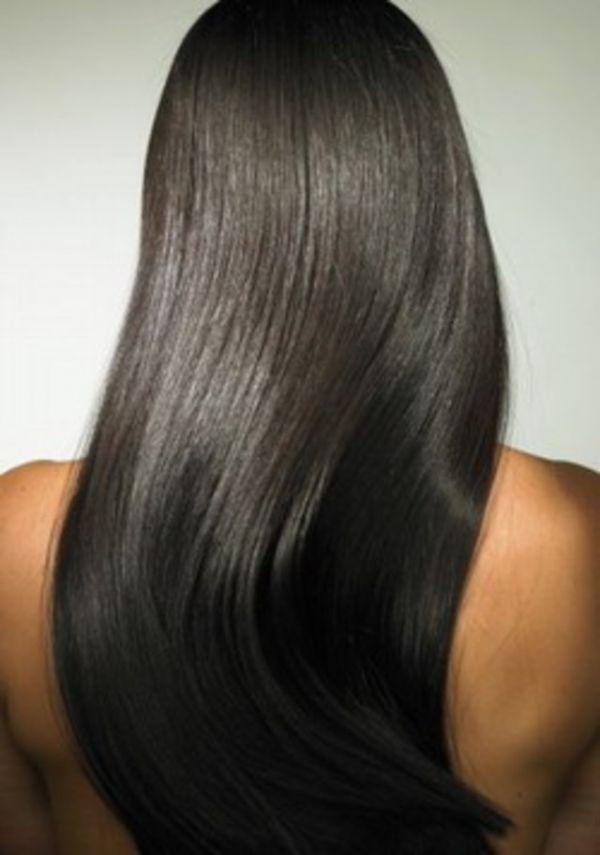 Здоровье и лечение волос