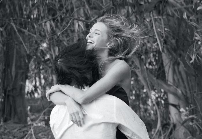 На цыпочках к счастью: как добиться отношений с парнем