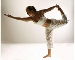 Йога в деле укрепления физического и