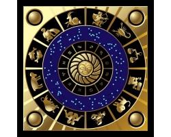 Стихии и знаки зодиака