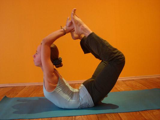 аштанга йога для похудения