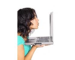 можно познакомится девушкой интернете