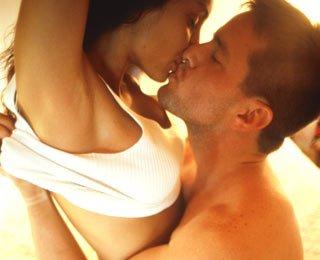 Тантрический секс через любование