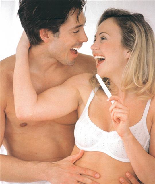 Можно ли забеременеть занимаясь сексом в первый раз