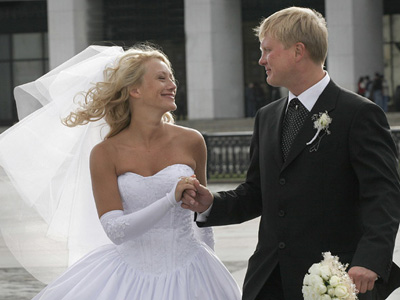 познакомиться с американцем выйти замуж