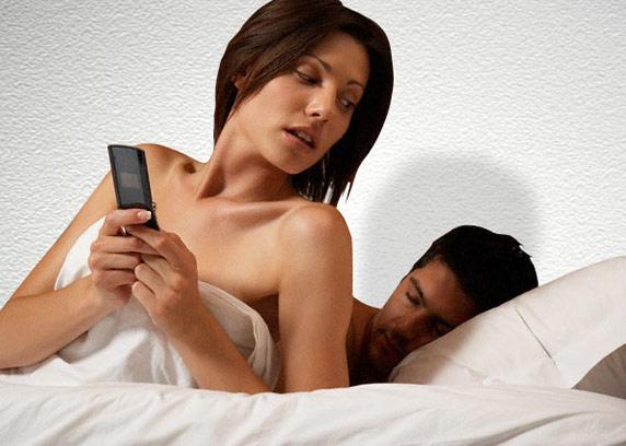 Секс измена супруг