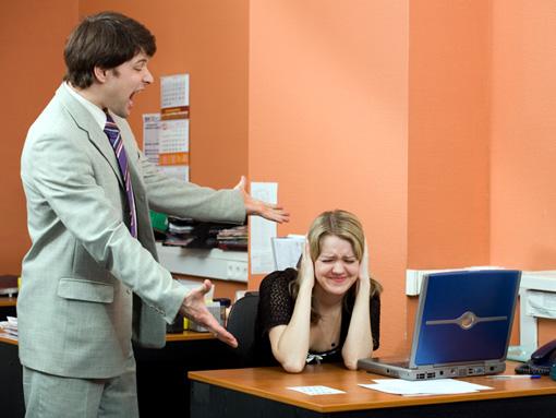 провожатого Хамство на работе как убрать в свой адрес рабочем месте Они загадка