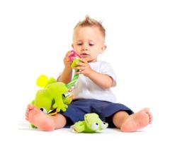 Каникулы для маленького ребёнка