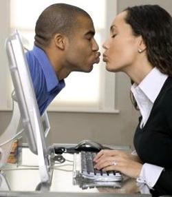 Список сайтов для виртуального секса знакомств