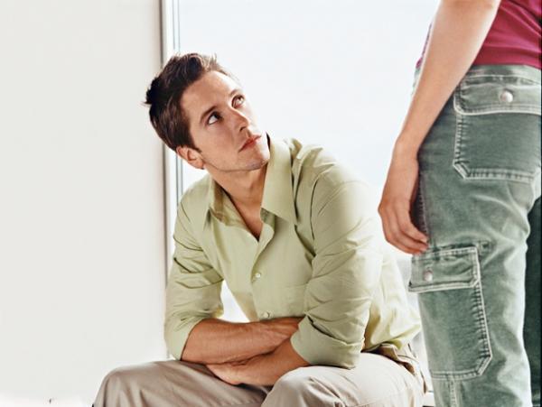 Мужчины после развода сайт знакомств