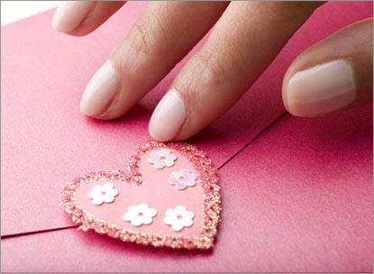 Признание в любви своими руками картинки