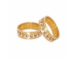 Каким должно быть свадебное кольцо