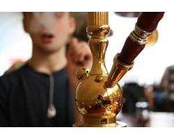 Курение кальяна и его воздействие на организм