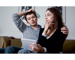 Советы психолога семейным парам