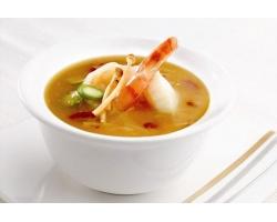 Как сварить домашний вкусный суп