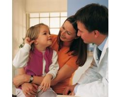 Лечение месячного ребенка при простуде