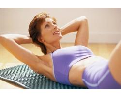 Программа упражнений на рельефность мышц