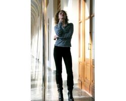 Как правильно одеваться женщине с маленьким ростом