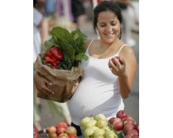 кукурузная крупа при беременности