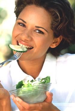диета и правильное питание чтобы похудеть