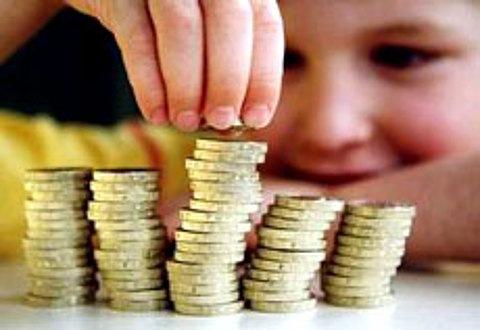 картинки для детей деньги