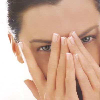 Увлажнить кожу домашними условиями