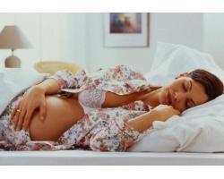 Сны беременных, определяющие пол ребёнка