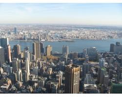 Виртуальная прогулка по New York