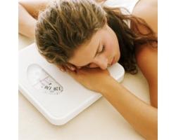 Как узнать свою норму веса