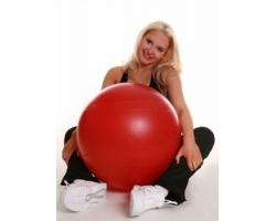 Разновидности упражнений на мяче фитболе
