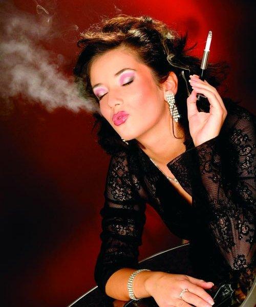 Как отучить человека от курения без его ведома