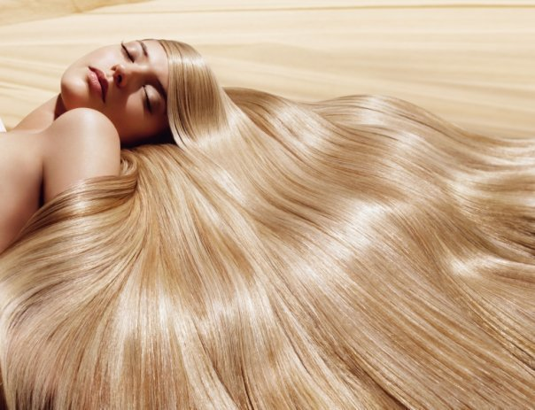 Как сделать чтобы волосы были ламинированы в домашних условиях 373