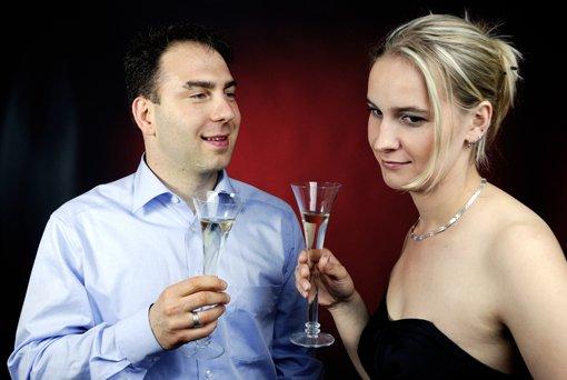 Тайные встречи замужней женщины