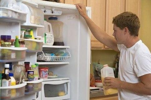 примерная диета при высоком холестерине