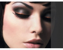 Вечерний макияж - мастер-класс